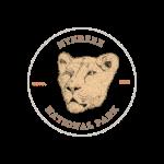Nyerere National Park Tanzania Logo
